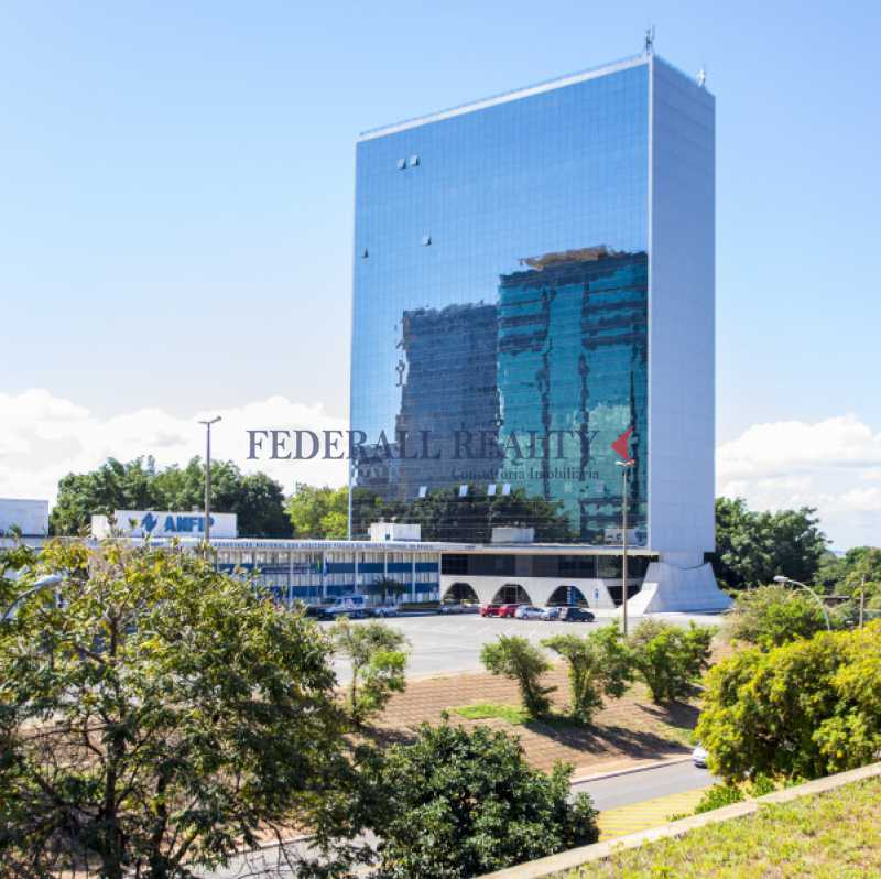 1 - Aluguel de andares corporativos no setor bancário norte em Brasília - FRSL00262 - 1