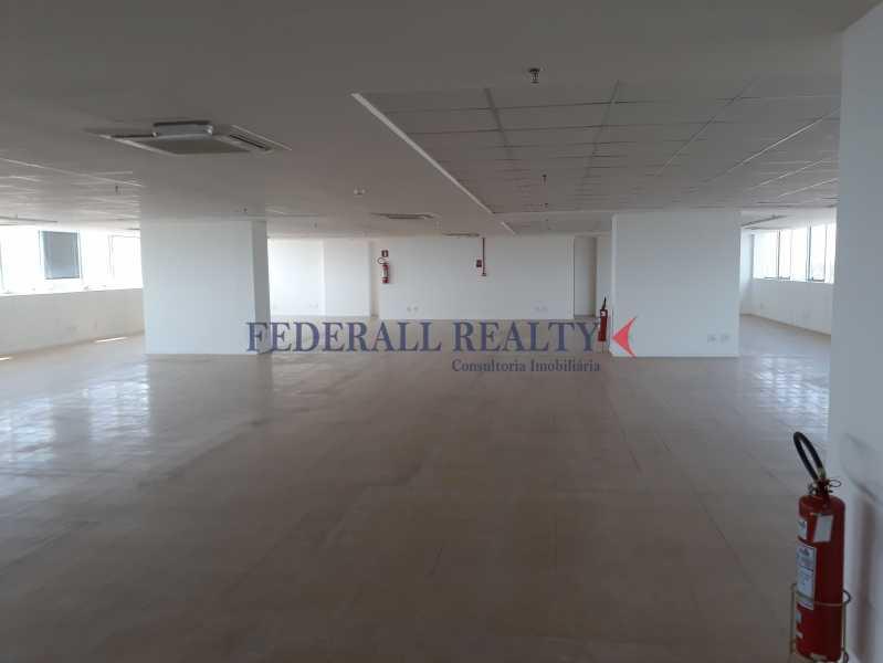 2 - Aluguel de andares corporativos no setor bancário norte em Brasília - FRSL00262 - 3