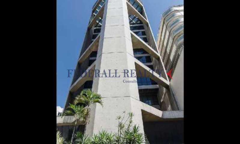 066f6bcd171233e546fcbde8c1da90 - Prédio comercial À venda em Botafogo, Zona Sul, RJ - FRPR00045 - 1