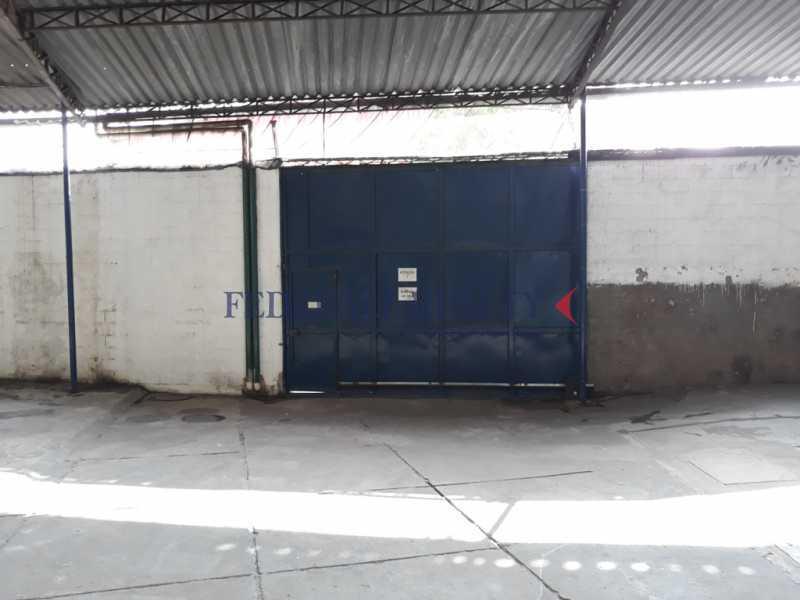 8 - Aluguel de galpão em Jacarepaguá, Rio de Janeiro - FRGA00284 - 9