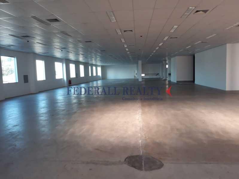 2. - Aluguel de prédio monousuário no Rio de Janeiro - FRPR00046 - 4