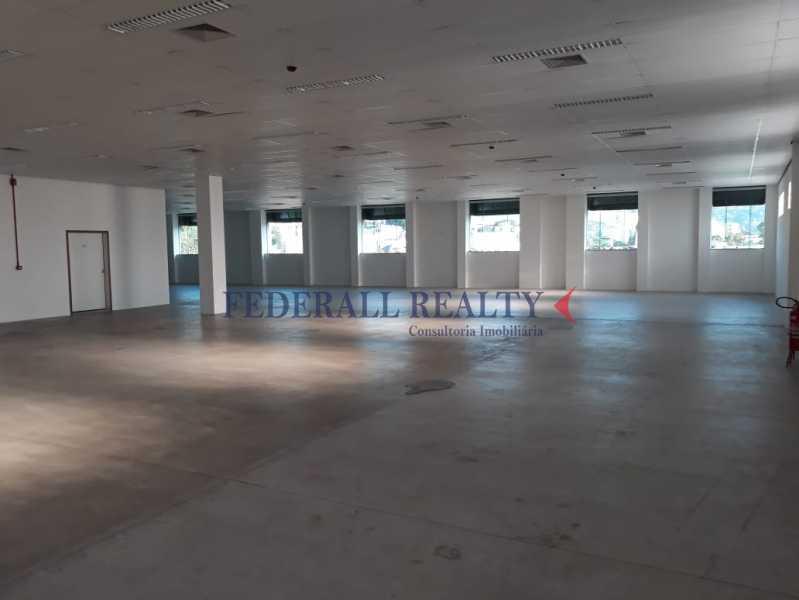 3. - Aluguel de prédio monousuário no Rio de Janeiro - FRPR00046 - 5