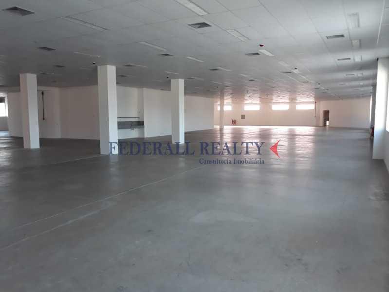 4. - Aluguel de prédio monousuário no Rio de Janeiro - FRPR00046 - 6