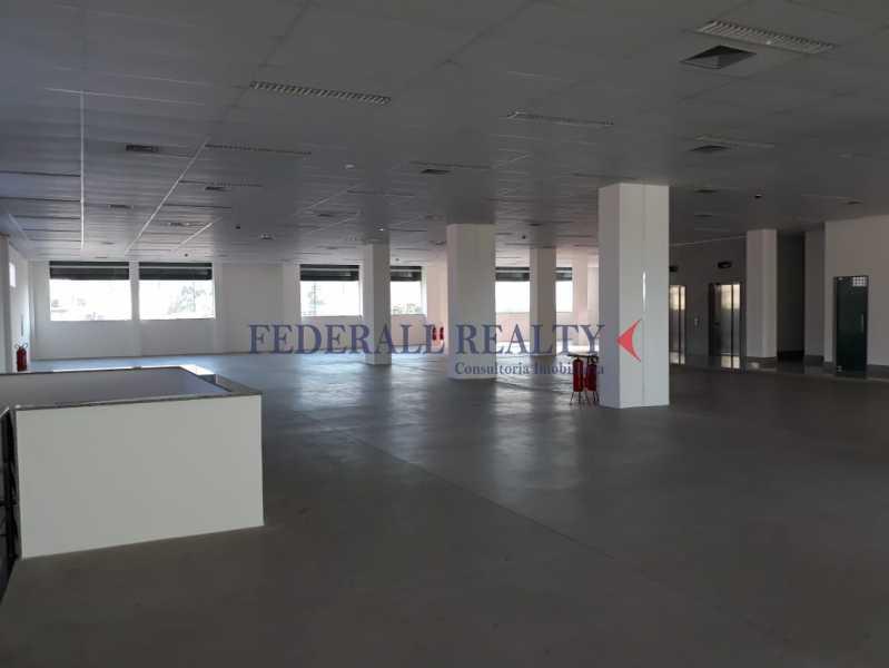6. - Aluguel de prédio monousuário no Rio de Janeiro - FRPR00046 - 8