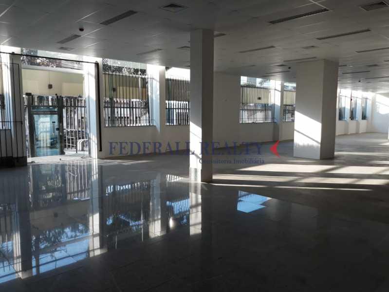 8. - Aluguel de prédio monousuário no Rio de Janeiro - FRPR00046 - 1