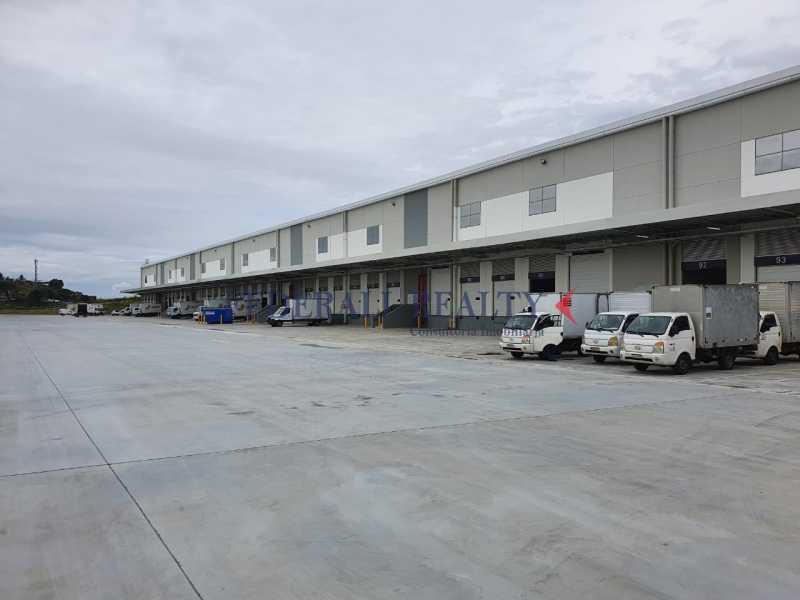 1. - Aluguel de galpão em condomínio fechado no Rio de Janeiro - FRGA00288 - 1