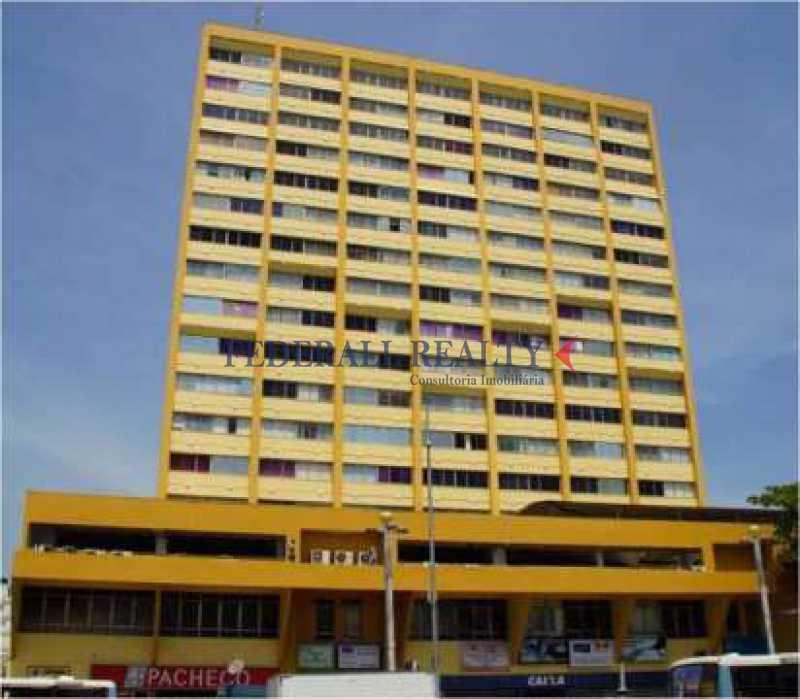 1 - Aluguel de loja na Taquara - FRLJ00036 - 3