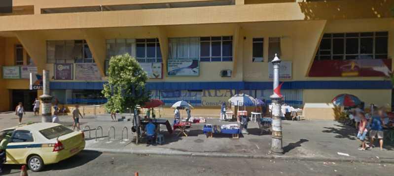 2 - Aluguel de loja na Taquara - FRLJ00036 - 1