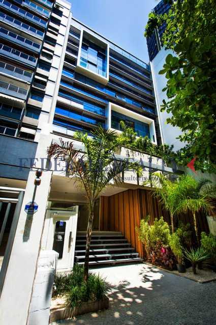 1. - Aluguel de prédio inteiro no Leblon, Zona Sul, Rio de Janeiro - FRPR00047 - 1