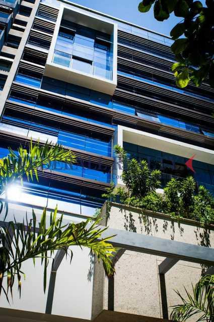2. - Aluguel de prédio inteiro no Leblon, Zona Sul, Rio de Janeiro - FRPR00047 - 3