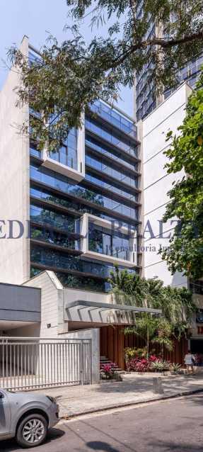 3. - Aluguel de prédio inteiro no Leblon, Zona Sul, Rio de Janeiro - FRPR00047 - 4