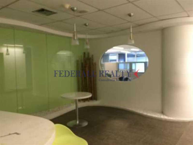 4 - Aluguel de salas comerciais na Barra da Tijuca - FRSL00268 - 8