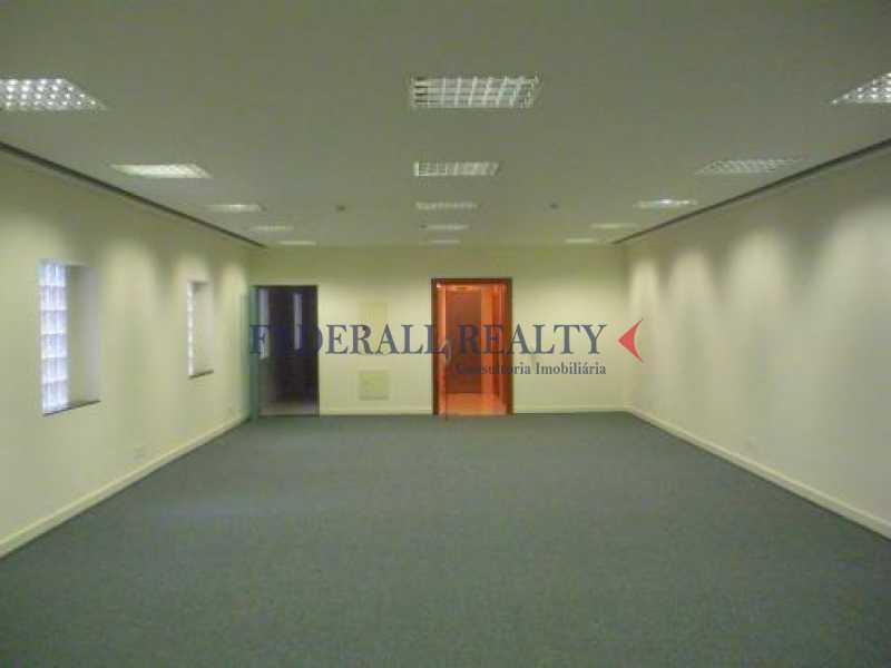 4 - Aluguel de prédio inteiro no Centro do Rio de Janeiro - FRPR00048 - 5