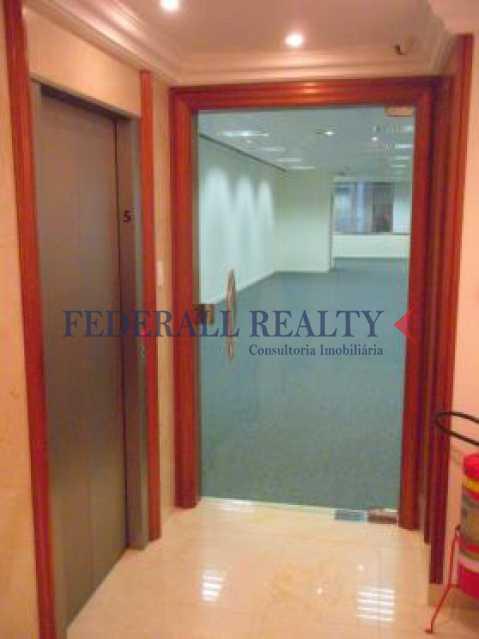 5 - Aluguel de prédio inteiro no Centro do Rio de Janeiro - FRPR00048 - 9