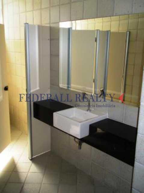 9 - Aluguel de prédio inteiro no Centro do Rio de Janeiro - FRPR00048 - 14