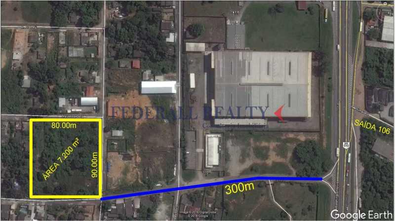 Caxias 03 - 7.200m2 - jpeg - Terreno À venda em Duque de Caxias - FRGA00295 - 4