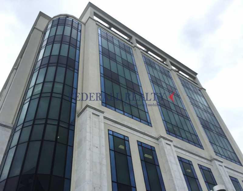 1 - Aluguel de prédio inteiro na Barra da Tijuca - FRPR00049 - 3