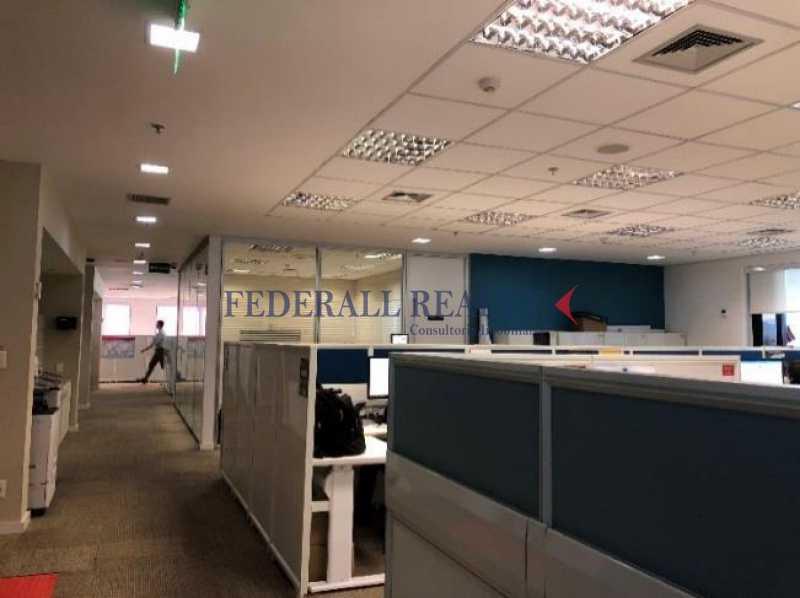 4.1 - Aluguel de prédio inteiro na Barra da Tijuca - FRPR00049 - 5