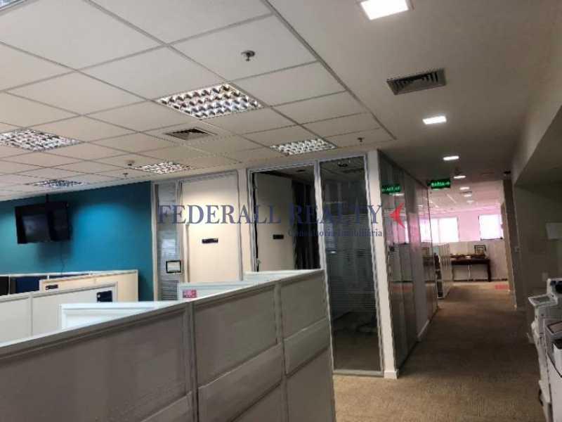 4 - Aluguel de prédio inteiro na Barra da Tijuca - FRPR00049 - 6