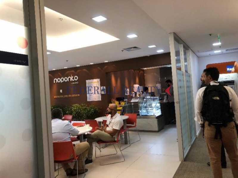 5 - Aluguel de prédio inteiro na Barra da Tijuca - FRPR00049 - 7
