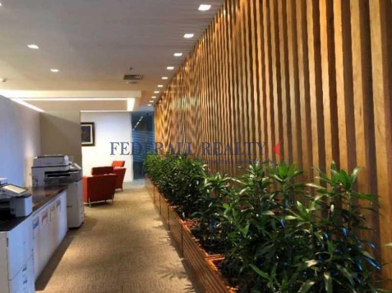 8 - Aluguel de prédio inteiro na Barra da Tijuca - FRPR00049 - 10