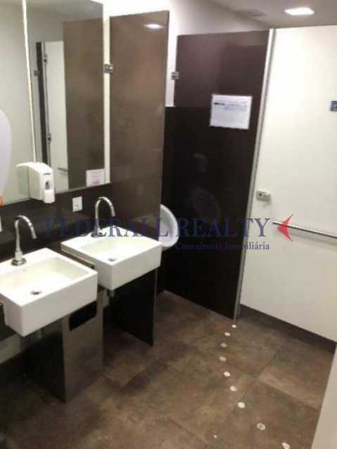 10 - Aluguel de prédio inteiro na Barra da Tijuca - FRPR00049 - 12