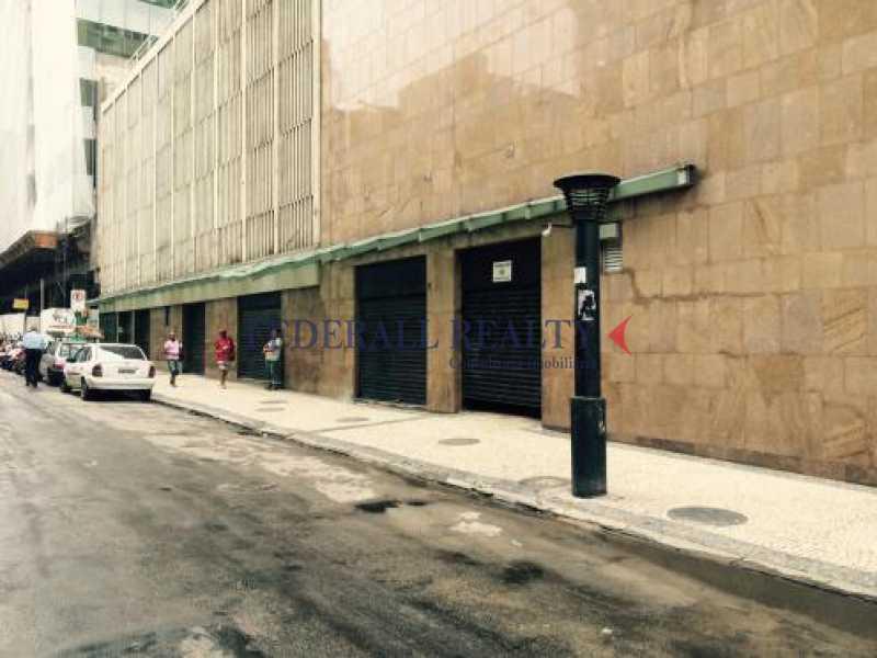 aluguel de loja no centro rj 3 - Aluguel de loja no Centro do Rio de Janeiro - FRLJ00037 - 5