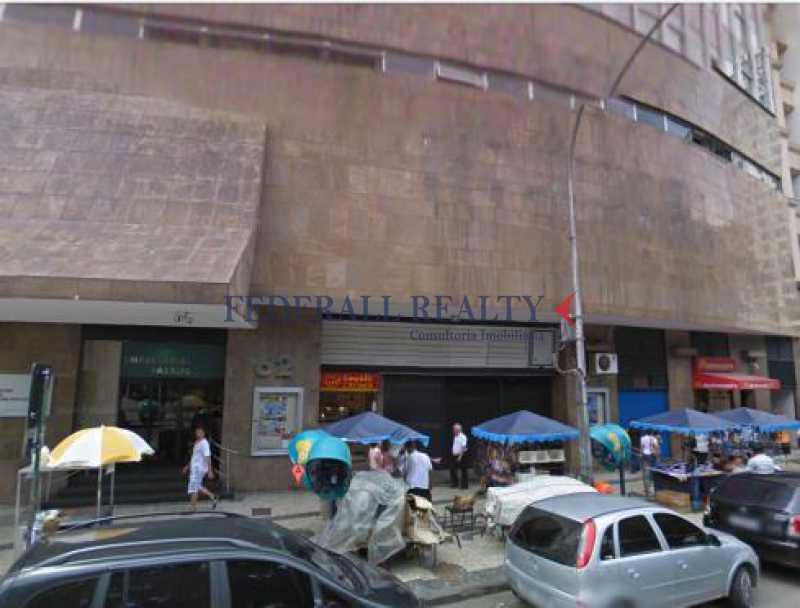 aluguel de loja no centro rj - Aluguel de loja no Centro do Rio de Janeiro - FRLJ00037 - 15
