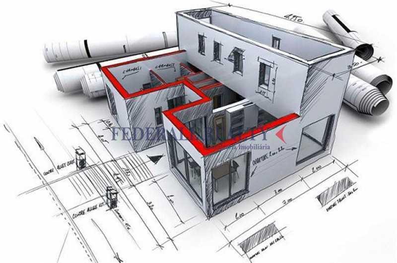 12 - Aluguel de imóvel comercial na Tijuca - FRLJ00038 - 1