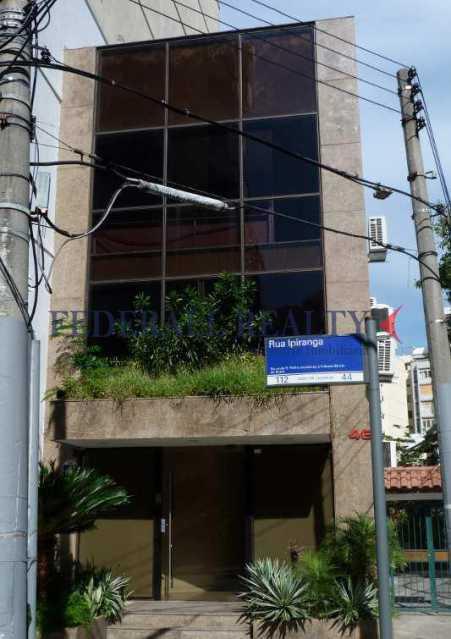 img16 - Aluguel de prédio monousuário em Laranjeiras, Zona Sul, RJ - FRSL00305 - 1