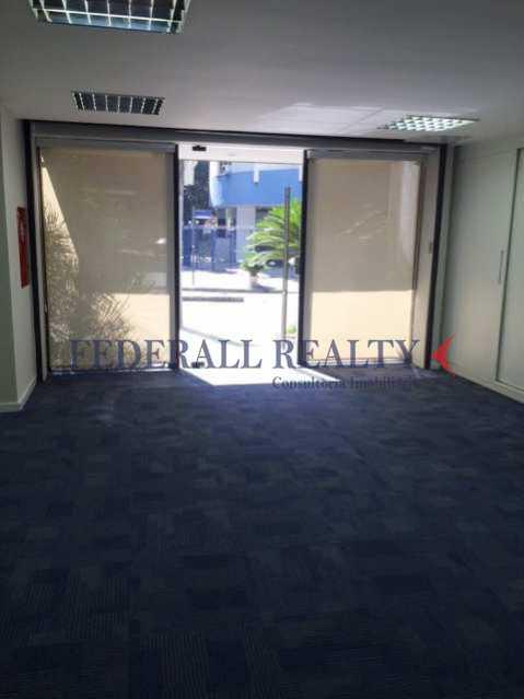 img35 - Aluguel de prédio monousuário em Laranjeiras, Zona Sul, RJ - FRSL00305 - 5