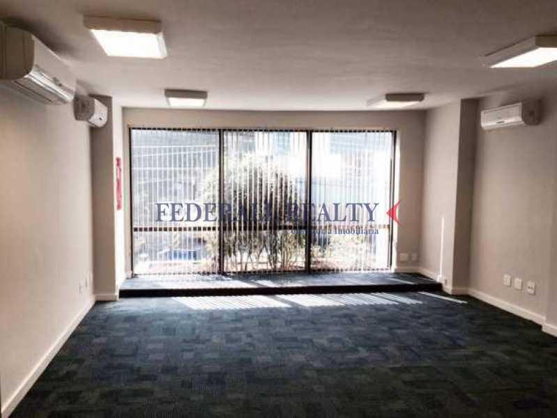 img43 - Aluguel de prédio monousuário em Laranjeiras, Zona Sul, RJ - FRSL00305 - 3