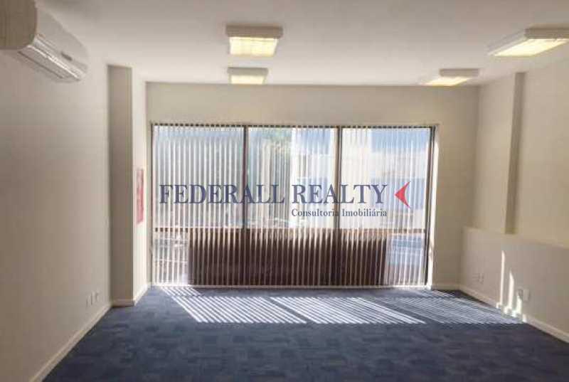 img52 - Aluguel de prédio monousuário em Laranjeiras, Zona Sul, RJ - FRSL00305 - 17