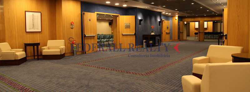 aluguel de salas comerciais em - Aluguel de salas comerciais em Botafogo - FRSL00272 - 6