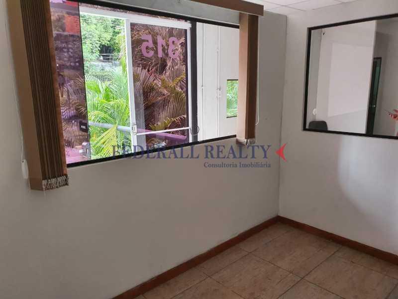 6. - Aluguel de galpão na Taquara, Jacarepaguá - FRGA00303 - 7