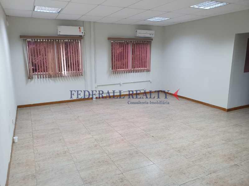 7. - Aluguel de galpão na Taquara, Jacarepaguá - FRGA00303 - 8