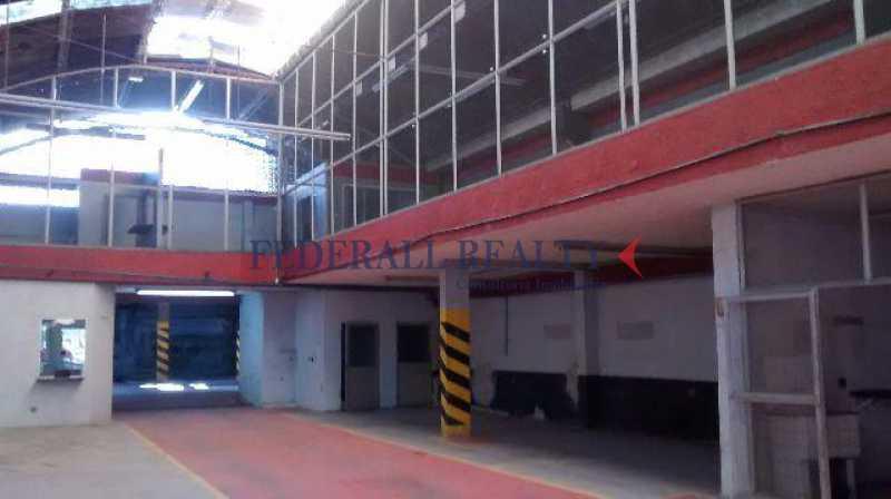 131622035641109 - Aluguel de imóvel comercial em São Cristóvão - FRGA00054 - 9