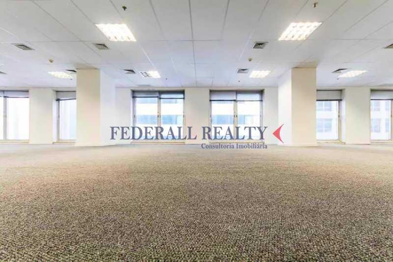 2 - Salas comerciais À venda no Centro RJ - FRSL00278 - 1