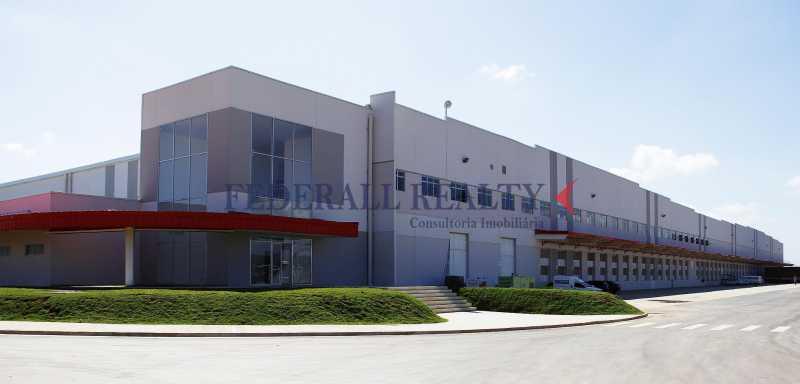 img96 - Aluguel de galpão em Santa Cruz - FRGA00311 - 6