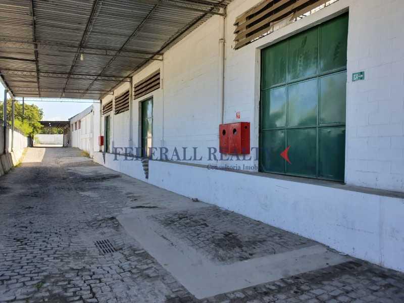 2.1. - Aluguel de galpão no Mercado São Sebastião, Penha, Rio de Janeiro. - FRGA00314 - 3