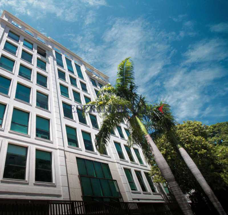 img8 - Aluguel de prédio inteiro na Zona Sul do Rio de Janeiro - FRSL00281 - 3