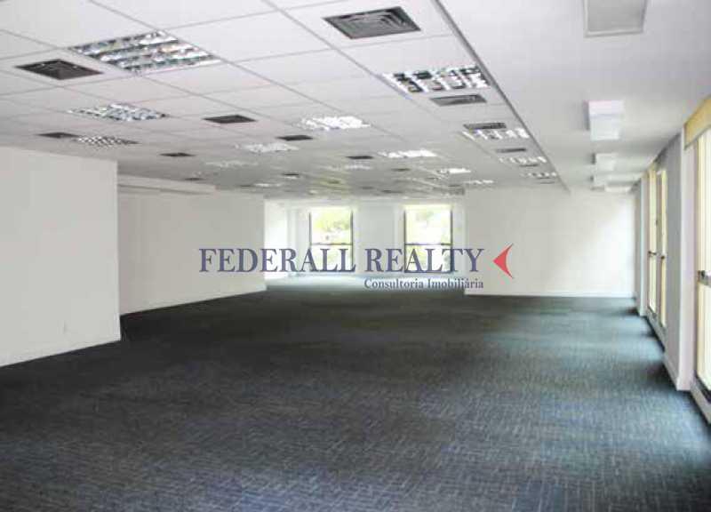 img45 - Aluguel de prédio inteiro na Zona Sul do Rio de Janeiro - FRSL00281 - 4