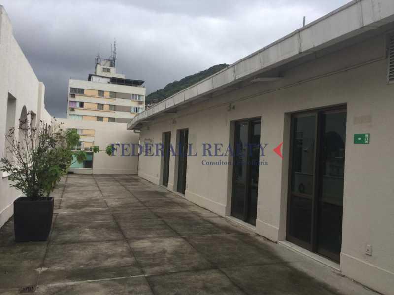 WhatsApp Image 2019-07-15 at 1 - Aluguel de prédio inteiro na Zona Sul do Rio de Janeiro - FRSL00281 - 12