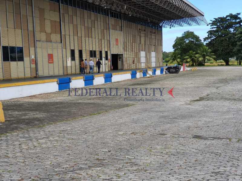 6. - Aluguel de galpão em Jacarepaguá, Rio de Janeiro - FRGA00316 - 7