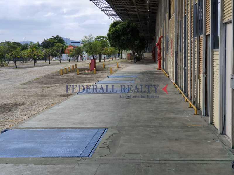 7. - Aluguel de galpão em Jacarepaguá, Rio de Janeiro - FRGA00316 - 8