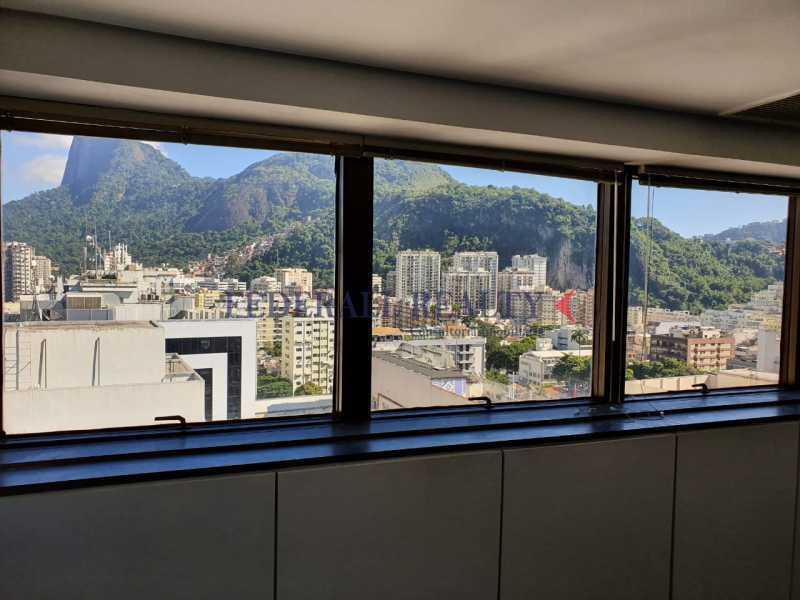 1. - Aluguel de salas comerciais em Botafogo - FRSL00284 - 1