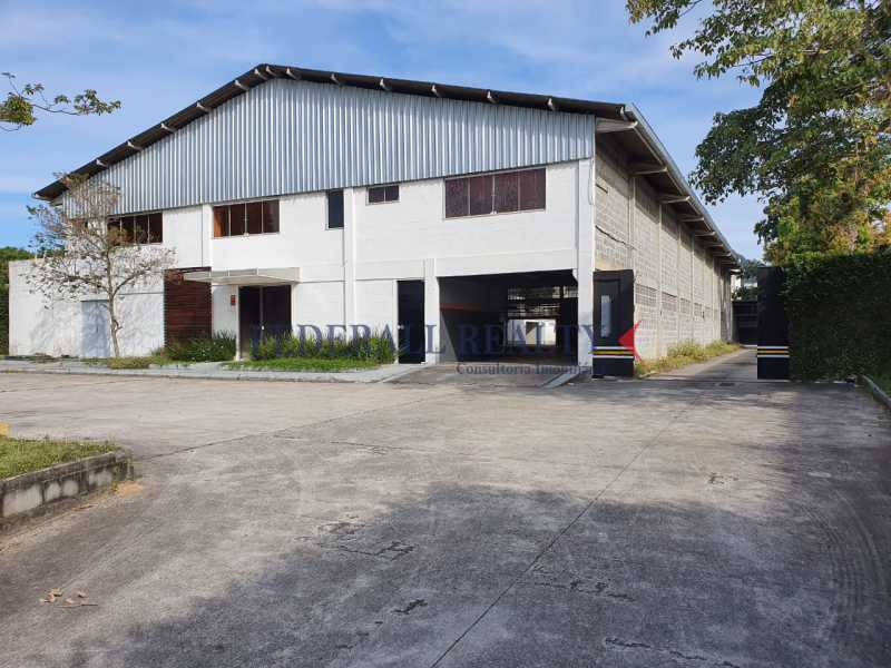 4. - Aluguel de galpão em Jacarepaguá, Rio de Janeiro, RJ. - FRGA00321 - 5