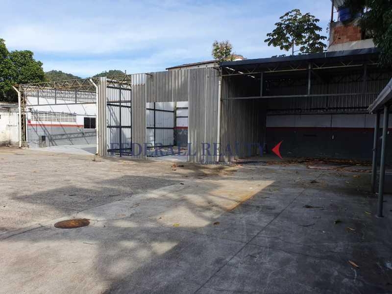 8. - Aluguel de galpão em Jacarepaguá, Rio de Janeiro, RJ. - FRGA00321 - 9