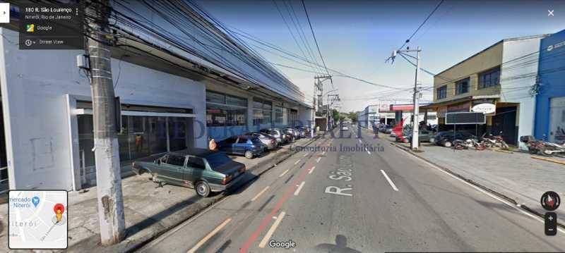 1 - Aluguel de galpão em Niterói - FRGA00324 - 4