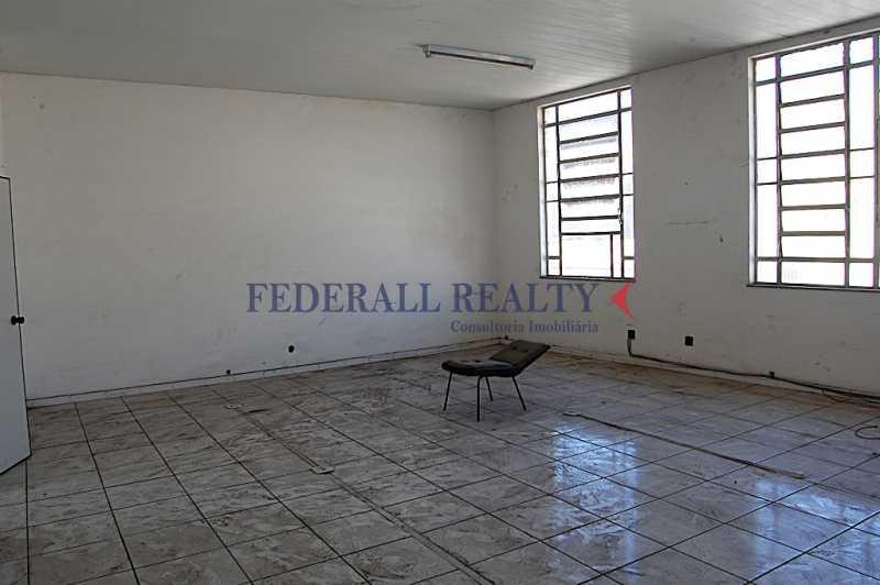 DSC_0152 - Aluguel de galpão em São Cristóvão - FRGA00057 - 5